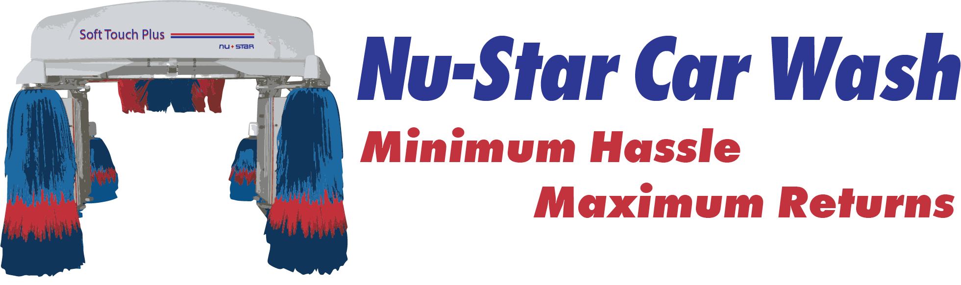 Nustar Inc Star Wiring Diagram Elec Car For Over 50 Years Nu Has Been Developing Manufacturing And Selling The Best Wash Equipment Available Soft Touch Or Touchless